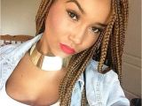 Hairstyles for Long Box Braids Fabulous Long Box Braids Hairstyles