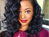 Hairstyles for Long Crochet Braids 18 Gorgeous Crochet Braids Hairstyles
