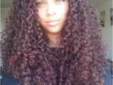 Hairstyles for Long Curly Mixed Hair Curl Definition Biracial & Mixed Hair