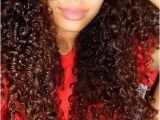 Hairstyles for Long Curly Mixed Hair Hairstyles for Mixed Curly Hair
