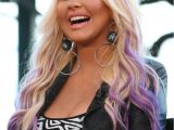 Hairstyles for Long Dip Dyed Hair Dip Dye Hair Color 20 Amazing Hairstyles