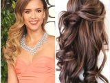 Hairstyles for Long Hair Dip Dyed 9 List Curled Braided Hairstyles