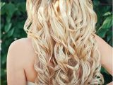 Hairstyles for Long Hair for Weddings Bridesmaid 35 Popular Wedding Hairstyles for Bridesmaids