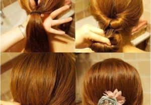 Hairstyles for Long Hair that are Easy to Do Easy Hairstyles for Long Hair Your Glamour