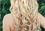 Hairstyles for Long Hair Wedding Bridesmaid 35 Popular Wedding Hairstyles for Bridesmaids