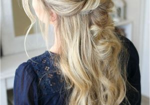 Hairstyles for Long Hair Worn Down Twists and topsy Tail Flips Hair and Beauty