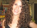Hairstyles for Long Kinky Curly Hair Beautiful Hairstyle with Curls