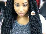 Hairstyles for Marley Braids 40 Crochet Braids Hairstyles for Your Inspiration In 2018