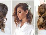 Hairstyles for Medium Length Hair for A Wedding 24 Lovely Medium Length Hairstyles for 2018 Weddings