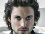 Hairstyles for Men Pic Flirty Wavy Hairstyles for Men