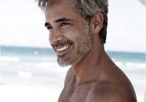Hairstyles for Men with Grey Hair 30 Cool Men Hair