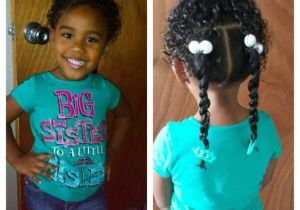 Hairstyles for Mixed toddlers with Curly Hair Hairstyles for Mixed Kids