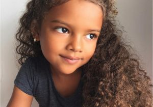Hairstyles for Mixed toddlers with Curly Hair Sweety so Cute Hairspiration Pinterest