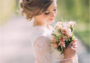 Hairstyles for My Wedding Day 5 Coiffures Bun Pour Votre Jour De Mariage Coiffure 2018