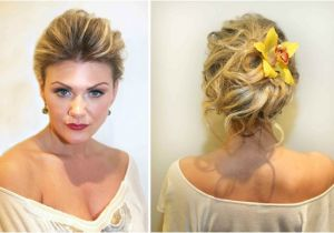 Hairstyles for My Wedding Day 5 Wedding Day Hairstyles