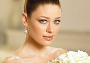 Hairstyles for My Wedding Day Wedding Day Bridal Medium Hairstyles 2013