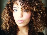 Hairstyles for Naturally Curly Mixed Hair Mixed Curly Hairstyles Ideas for Mixed Chicks Fave