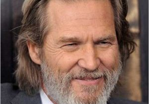 Hairstyles for Older Men with Long Hair 8 Long Hairstyles for Older Men