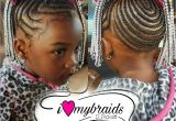 Hairstyles for One Year Old Girls 6 Best Kids Braids Styles with Beads