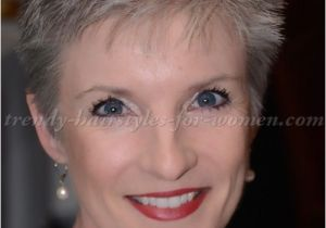 Hairstyles for Over 50 with Grey Hair Short Hairstyles Over 50 Short Hairstyle for Grey Hair