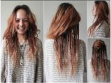 Hairstyles for Partial Dreads 65 Best Dread Images