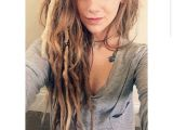 Hairstyles for Partial Dreads Pin by Dirty Giulietta On Dreads