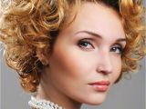 Hairstyles for People with Curly Hair 22 Popular Hairstyles for Curly Short Hair