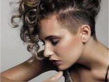 Hairstyles for People with Curly Hair Short Curly Hairstyles Sultry Sassy and Y Fave