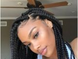 Hairstyles for Round Faces Braids 1225 Best Braids & Twists Inspiration Images In 2019