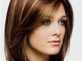Hairstyles for Round Faces Over 40 Medium Hair Styles for Women Over 40