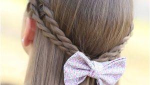 Hairstyles for School 15 15 Cute 5 Minute Hairstyles for School In 2018 Hair