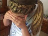 Hairstyles for School Camp 1147 Best Hair Images In 2019