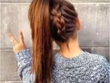 Hairstyles for School Camp 30 Best Every School Girls Cute Hairstyle 2018