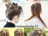 Hairstyles for School Diy 12 Gorgeous Diy Summer Hairstyle Ideas by Braidsanstyles12 Beachy
