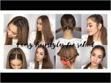 Hairstyles for School Long Hair Youtube Easyhairstyles Easy Hairstyles In 2018 Pinterest