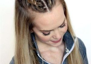 Hairstyles for School Long Straight Hair 16 Quick and Easy School Hairstyle Ideas Secrets Of Stylish Women
