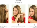 Hairstyles for School Primary Simple Hairstyles for Long Straight Hair for School Hair Style Pics