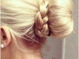 Hairstyles for School Tied Up Pin by Косарева ОРеся АнатоРьевна On УкРадка на день