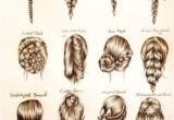 Hairstyles for School Tied Up these are some Cute Easy Hairstyles for School or A Party