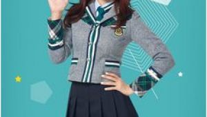 Hairstyles for School Uniforms 175 Best Korean School Uniform Images On Pinterest