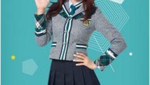 Hairstyles for School Uniforms 175 Best Korean School Uniform Images On Pinterest