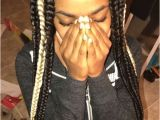 Hairstyles for School with Box Braids Follow Karrdashians for More Box Braids Hairstyles