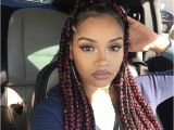 Hairstyles for School with Box Braids Pin by Tianna 🌸 On Braids&twist