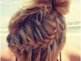 Hairstyles for School with Hair Tied Up 40 Best Concert Hairstyles Images