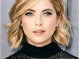 Hairstyles for Short Blonde Curly Hair Short Blonde Bobs Makeup to Get