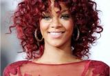 Hairstyles for Short Curly Red Hair Frisuren Für Lockiges Haar Trendy Lockenfrisuren Zum Nachmachen