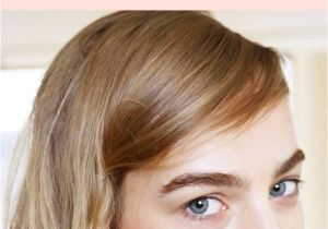 Hairstyles for Short Hair after Shower You Can Actually Train Your Hair to Be Less Greasy—here S How In