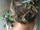 Hairstyles for Short Hair for Wedding Day Most Beautiful Wedding Hairstyle Ideas for Short Hair
