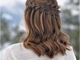 Hairstyles for Shoulder Length Hair Braids 50 Dazzling Medium Length Hairstyles