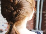 Hairstyles for Shoulder Length Hair Braids Braided Hairstyles for Medium Length Hair